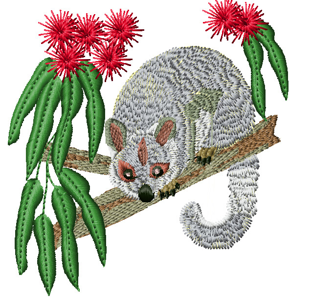 22 New Embroidery Patterns Australia | Makaroka.com